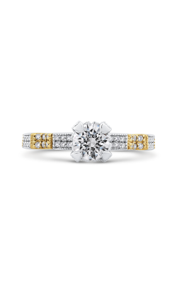 Shah Luxury Carizza Engagement ring CA0264EQ-37WY-1.50 product image