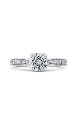Shah Luxury Carizza Engagement Ring CA0270EHK-37W-1.00 product image