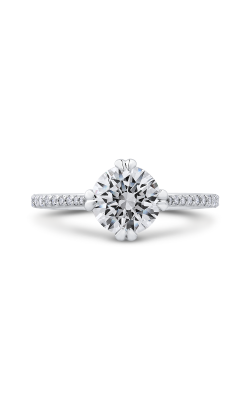 Shah Luxury Carizza Engagement ring CA0271EH-37WY-1.50 product image