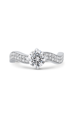 Shah Luxury Carizza Engagement ring CA0272E-37W-1.00 product image