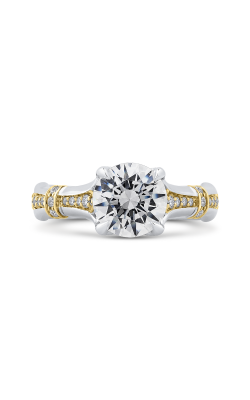 Shah Luxury Carizza Engagement ring CA0279EHK-37WY-2.00 product image