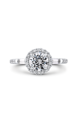 Shah Luxury Carizza Engagement ring CA0280EH-37W-1.00 product image