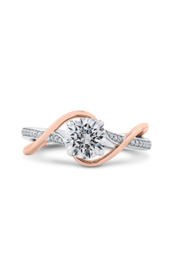Shah Luxury Carizza Engagement ring CA0282EH-37WP-1.00 product image
