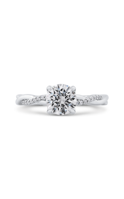Shah Luxury Carizza Engagement ring CA0284E-37W-1.00 product image