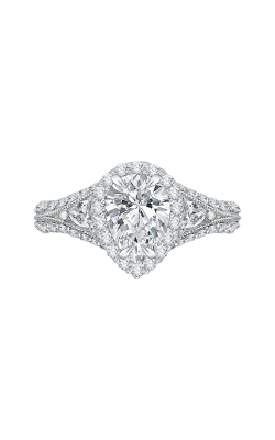 Shah Luxury Carizza Engagement ring CAA0041E-37W product image