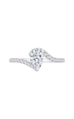 Shah Luxury Carizza Engagement ring CAA0137EHK-37W product image