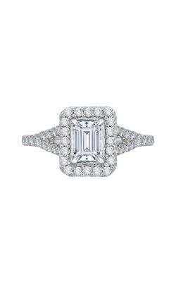 Shah Luxury Carizza Engagement ring CAE0033EK-37W product image