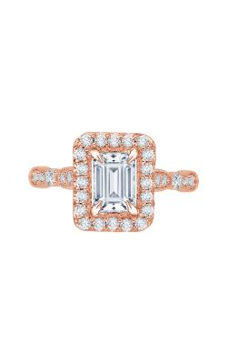 Shah Luxury Carizza Engagement ring CAE0042EK-37P product image