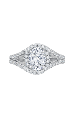 Shah Luxury Carizza Engagement ring CAO0057E-37W product image