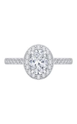 Shah Luxury Carizza Engagement ring CAO0058EK-37W product image