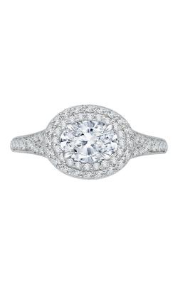 Shah Luxury Carizza Engagement ring CAO0062EK-37W product image