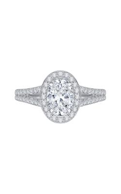 Shah Luxury Carizza Engagement Ring CAO0093EK-37W product image