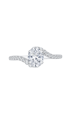 Shah Luxury Carizza Engagement Ring CAO0137EHK-37W product image