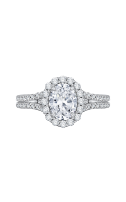 Shah Luxury Carizza Engagement ring CAO0193EHK-37WY-1.50 product image