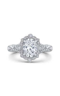 Shah Luxury Carizza Engagement ring CAO0239E-37W-1.50 product image