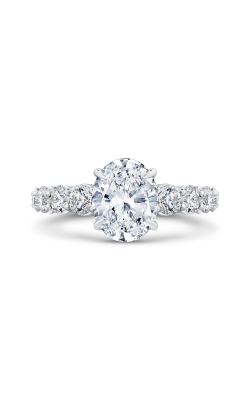 Shah Luxury Carizza Engagement ring CAO0265E-37W-2.00 product image