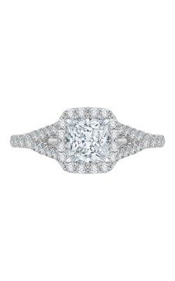 Shah Luxury Carizza Engagement ring CAP0033E-37W product image