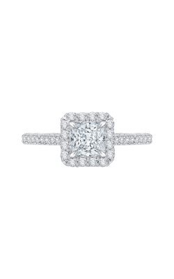 Shah Luxury Carizza Engagement ring CAP0034E-37W product image