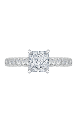 Shah Luxury Carizza Engagement ring CAP0039E-37W product image