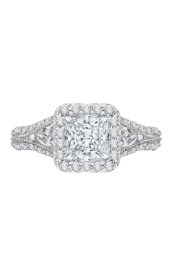 Shah Luxury Carizza Engagement ring CAP0041E-37W product image