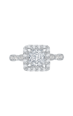 Shah Luxury Carizza Engagement Ring CAP0042EK-37W product image