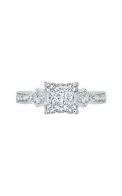 Shah Luxury Carizza Engagement ring CAP0046EK-37W product image