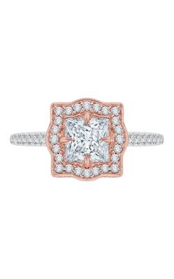 Shah Luxury Carizza Engagement ring CAP0047EK-37WP product image