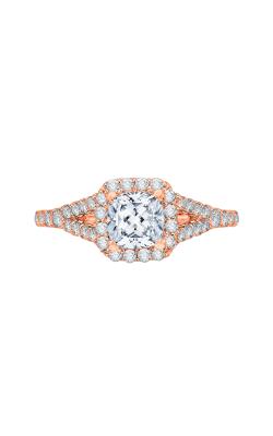 Shah Luxury Carizza Engagement Ring CAU0033EK-37P product image
