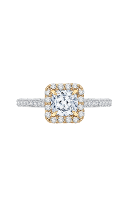 Shah Luxury Carizza Engagement ring CAU0034E-37WY product image