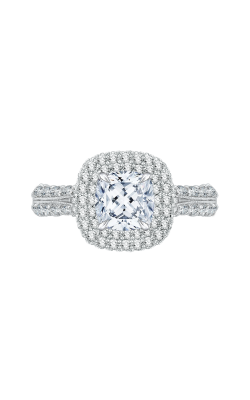 Shah Luxury Carizza Engagement ring CAU0036E-37W product image