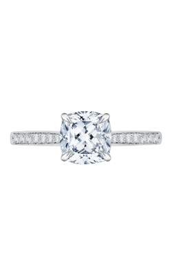 Shah Luxury Carizza Engagement Ring CAU0040EK-37W product image