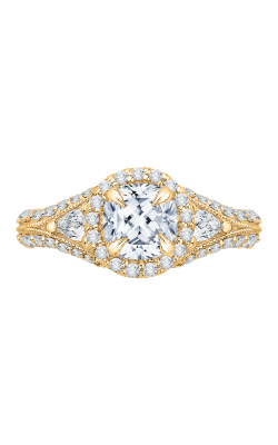 Shah Luxury Carizza Engagement ring CAU0041EK-37 product image