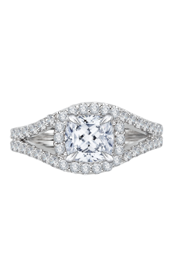 Shah Luxury Carizza Engagement ring CAU0057E-37W product image