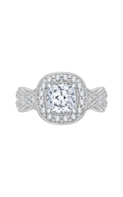 Shah Luxury Carizza Engagement ring CAU0080E-37W product image