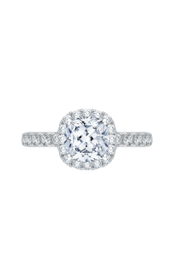 Shah Luxury Carizza Engagement Ring CAU0084EK-37WY product image