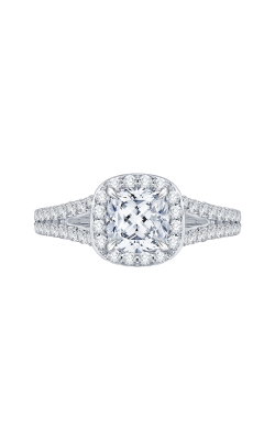 Shah Luxury Carizza Engagement ring CAU0093EK-37W product image