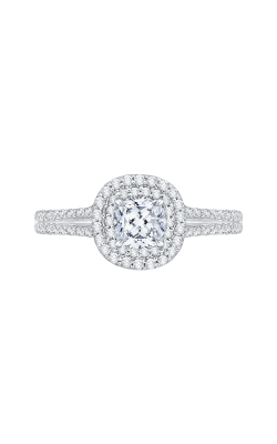 Shah Luxury Carizza Engagement Ring CAU0127EK-37W product image