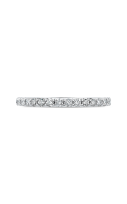Shah Luxury Carizza Wedding Band CAO0233BHK-37W-1.50 product image
