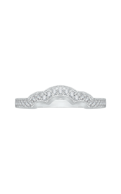 Shah Luxury Promezza Wedding Band PR0019B-02W product image