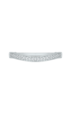 Shah Luxury Promezza Wedding Band PR0043B-02W product image