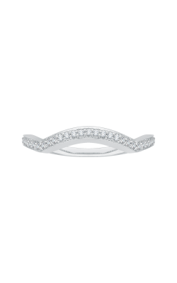 Shah Luxury Promezza Wedding Band PR0063B-02W product image