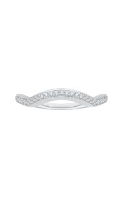 Shah Luxury Promezza Wedding Band PR0063B-02W product image