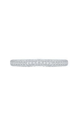 Shah Luxury Promezza Wedding Band PR0068B-02W product image