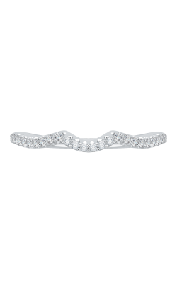 Shah Luxury Promezza Wedding Band PR0076B-44W-.25 product image