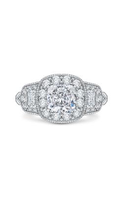Shah Luxury Carizza Engagement ring CAU0215EK-37W-1.50 product image