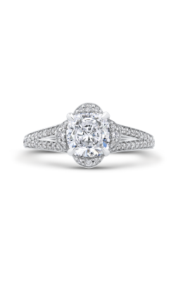Shah Luxury Carizza Engagement ring CAU0244EH-37W-1.50 product image