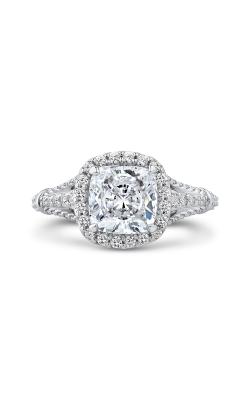 Shah Luxury Carizza Engagement Ring CAU0288EK-37W-2.00 product image