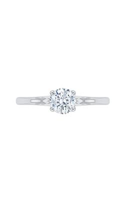 Shah Luxury Promezza Engagement ring PR0020EC-02W-.75 product image
