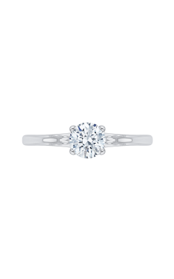 Shah Luxury Promezza Engagement ring PR0020EC-02W-.50 product image