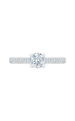 Shah Luxury Promezza Engagement ring PR0068EC-02W product image